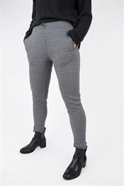 Kuva Baldwin Pants Black/Grey