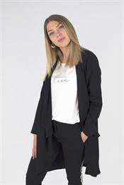 Kuva Teegan Jacket Black