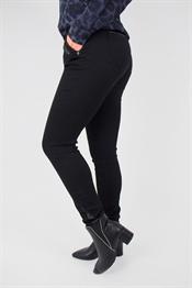 Kuva True Pants Black