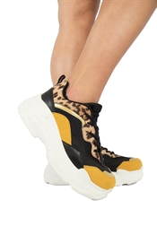 Kuva Astrid Sneaker Black Multicolour